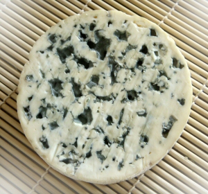 Fourme d'Ambert Cheese, Blue French Cheese