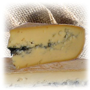 Morbier Cheese, Firm (semi-firm) French cheese